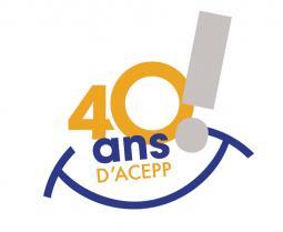 image logo 40 ans